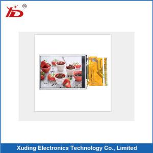 Stn LCD transflectif segment numérique d'affichage écran LCD