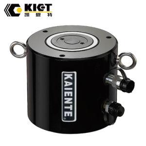 Cilindro idraulico di altezza ridotta a semplice effetto di prezzi di fabbrica di marca di Kiet