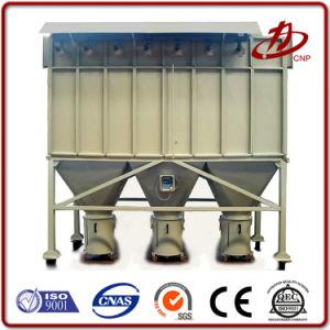 Collettore di polveri del getto di impulso per industria di fusione