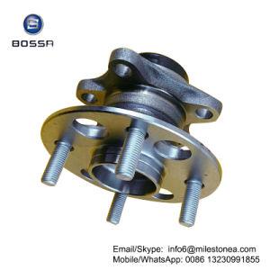 42450-52060トヨタの後部車輪ハブベアリング単位のための車輪ハブ