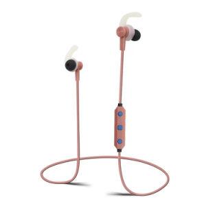Qualität InOhr Stereolithographie Sports drahtlosen Bluetooth Kopfhörer für Handy-Hersteller