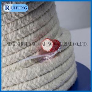 Keramische Faser-rundes und quadratisches Seil