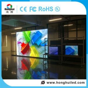 Indoor P2 HD Digital Carte LED pour l'École d'affichage de location