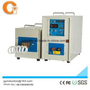 鍛造材のための中国の製造磁気誘導電気加熱炉