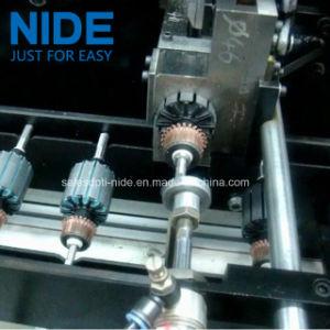 Автоматическая двигатель слот якоря короткого замыкания папку бумаги и включения машины