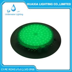 indicatore luminoso subacqueo LED della piscina fissata al muro riempito resina di 3250lm