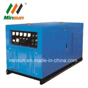 YuchaiエンジンKVAディーゼルGensetの電気発電機の製造業者