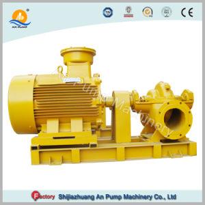 Industrielle Wasser-Pumpen-Elektrizitäts-Einsparung, die Project&#160 verbessert;