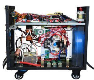Plasma-Ausschnitt-Maschine Cut160 für Kohlenstoffstahl des Ausschnitt-50mm