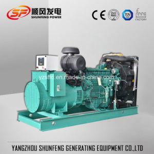 diesel van de Stroom van 500kVA 400kw Volvo Generator met Alternator Stamford