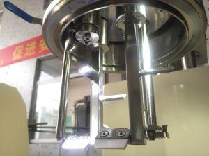 고능률 건축 접착제 실란트를 위한 행성 힘 믹서