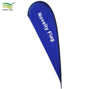 Пользовательский флаг полюс-слезники Баннерная реклама (J-NF04F06054)