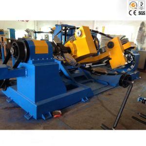 Cabo Bow-Type encalhe torcer o fio máquina fazendo a máquina