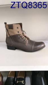 Mode de vente chaude mature de belles chaussures femmes 50