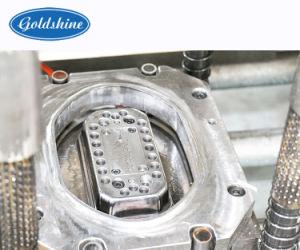 Solo Contenedor de papel de aluminio de la cavidad del molde (GS-molde).
