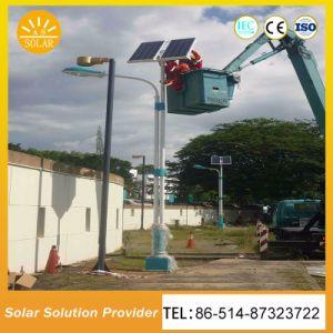 省エネ太陽LEDの街灯3年の保証