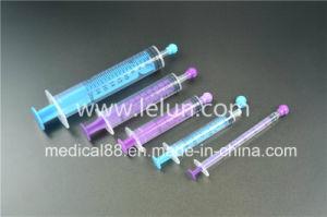 Syringe Jetable avec CE&ISO