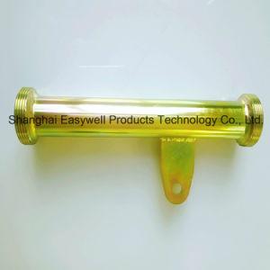 Conexión directa del colector de racor para tubo