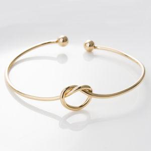 Braccialetto semplice del braccialetto delle donne dei monili di modo