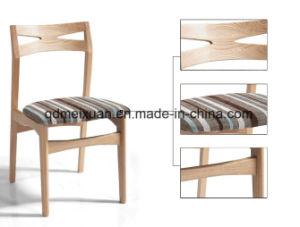Madera maciza de roble Madera de fresno sillas de comedor modernas ...