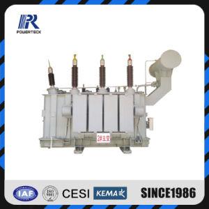 110kv/transformateur de puissance série 66kv /Transformateur triphasé