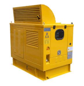 De Super Geluiddichte Generator 20-500kVA van de diesel