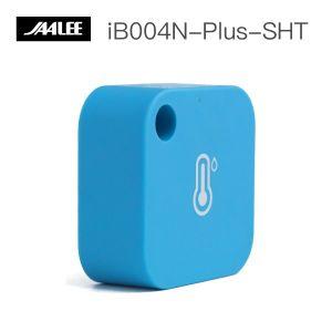 O uso inicial de umidade e o sensor de detecção de Temperture Beacon em estufa/ Depósito de Logística/ Babyroom