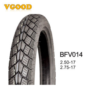 Preço de Pneu de Moto pneu Mrf Índia 2.75-18 100/90-17 3.50-18 2,75 X17