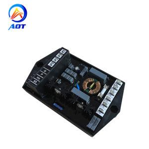 El regulador de voltaje automático generador de 20kVA AVR M16FA655A