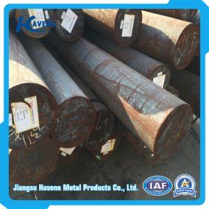 ASTM/ISO het Roestvrij staal van de goedkeuring om Staaf met Opgepoetst eindigt (301/304/316)