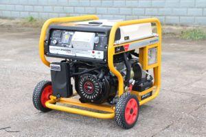 3Квт запустить портативные бензиновые генератор бензиновый с КОД