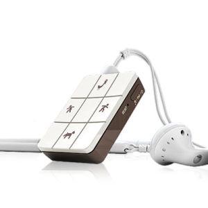 Шоколад MP3-плеер (MP-38BG)