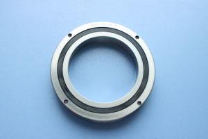 Sección delgada Bearing-Crossed/cruceta rodamiento de rodillos cilíndricos (RE50025)