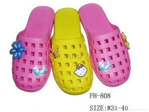 Lady's EVA Chaussures de jardin (FH-808)