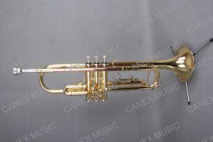 Instrumentos de sopro de trompete Instrumentos musicais