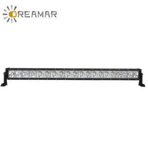 30 Inch 200W (20PCS*10W) Single Row CREE LED Light Bar mit CER RoHS