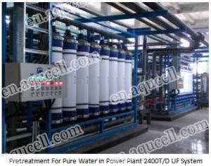 Il trattamento delle acque minerale/Aqucell fornisce il prezzo di fabbrica Aqu250-PVDF