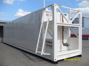 Contenedor de alta calidad al por mayor depósito de combustible (LSB68).
