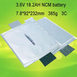 3,6V 3.2V 20ah 25ah 30ah 33ah 40ah Alumínio prismática de fosfato de ferro Célula de Bateria de Lítio LiFePO4 3.2V da Bateria