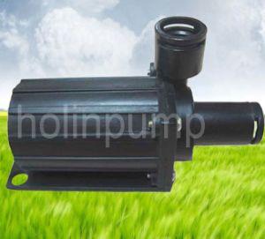 TUV/CE 테이블 수족관 샘 작은 잠수할 수 있는 펌프 (HL-SB04) 원심 펌프