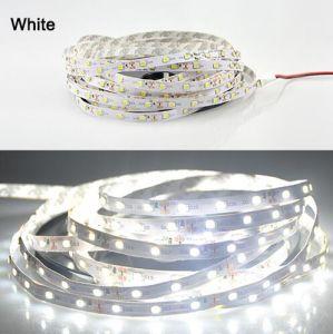 Una striscia dei 2835 LED è più luminosa di SMD 3528 5050