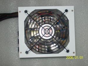 엇바꾸기 전력 공급 (전진 L는 700W-1000W를 만든다)