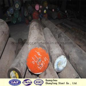 Barra Redonda forjadas de aço do molde DIN 1.2316