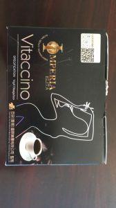 Il nero di Vitaccino che dimagrisce caffè per perdita di peso (MJ- 15sachets*10g)