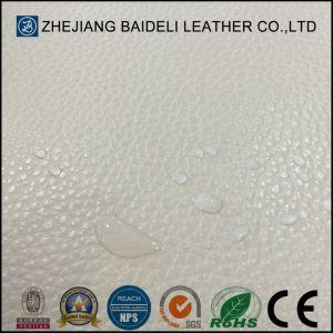 Ткань из микроволокна виниловой ткани диван/подушки безопасности/Automotive водонепроницаемым и огнестойкость