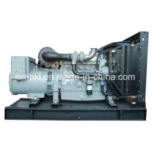 De Diesel 400kw/500kVA Elektrische die Reeks van uitstekende kwaliteit van de Generator door Originele Motor Perkins wordt aangedreven