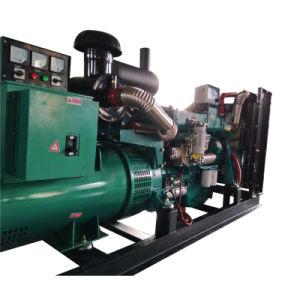 Generatore silenzioso superiore del diesel 100kw del rifornimento della fabbrica