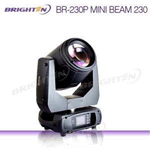 小型230ワットのビーム移動ヘッド段階ライト(BR-230P)