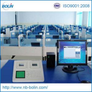 アナログの語学実習教室システム(BL-2066/BL-2066A)