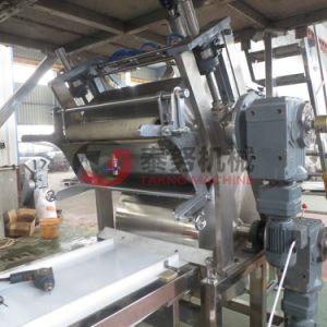 De volledige Geassembleerde Machine van de Staaf Granola